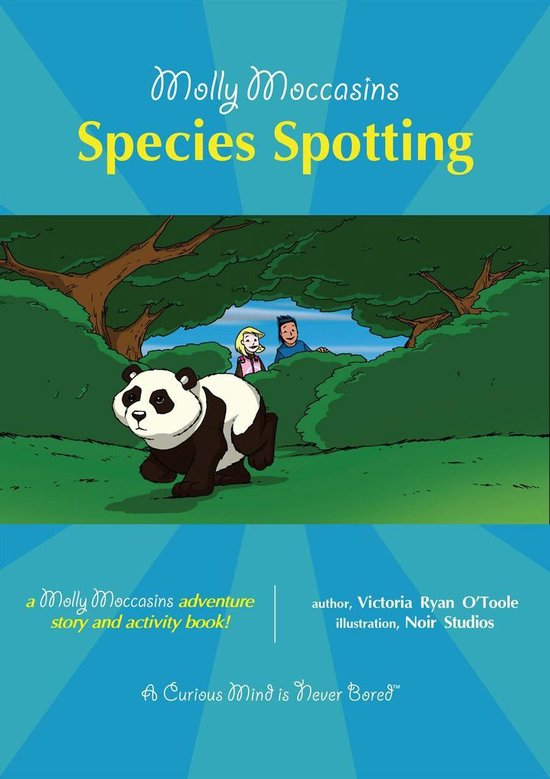 Species Spotting