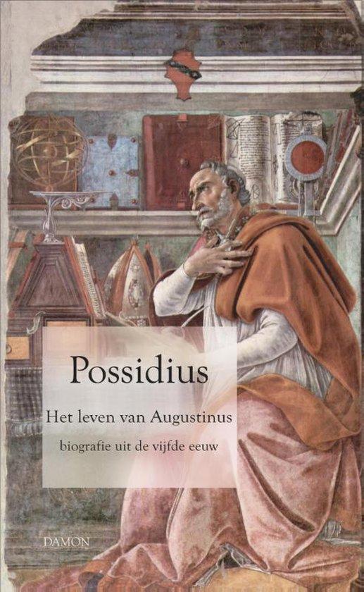 Possidius, het leven van Augustinus - Paul van Geest |