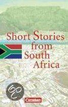 Short Stories From South Africa. Textheft