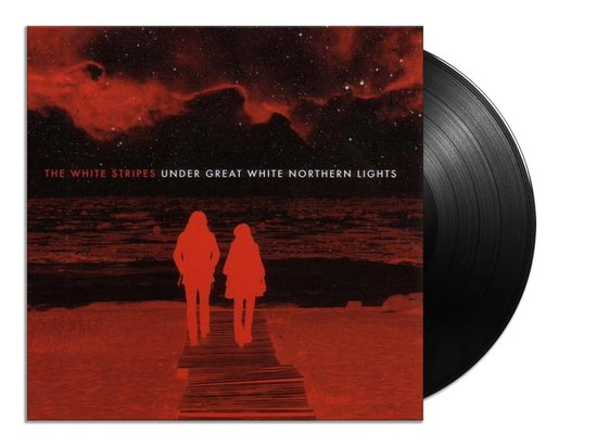 Under Great White Northern Lights - Live Album - Heavyweight Gatefold (LP)