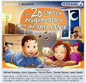 Contes Indispensables Pour Enfants
