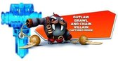 Skylanders Trap Team: Water trap - Brawl & Chain Villain