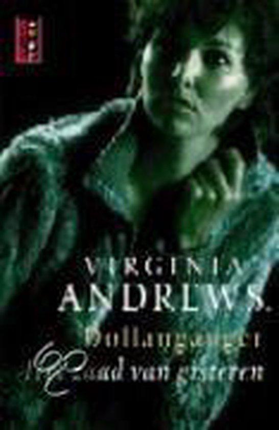 Dollanganger 4 Het zaad van gisteren - V. Andrews  