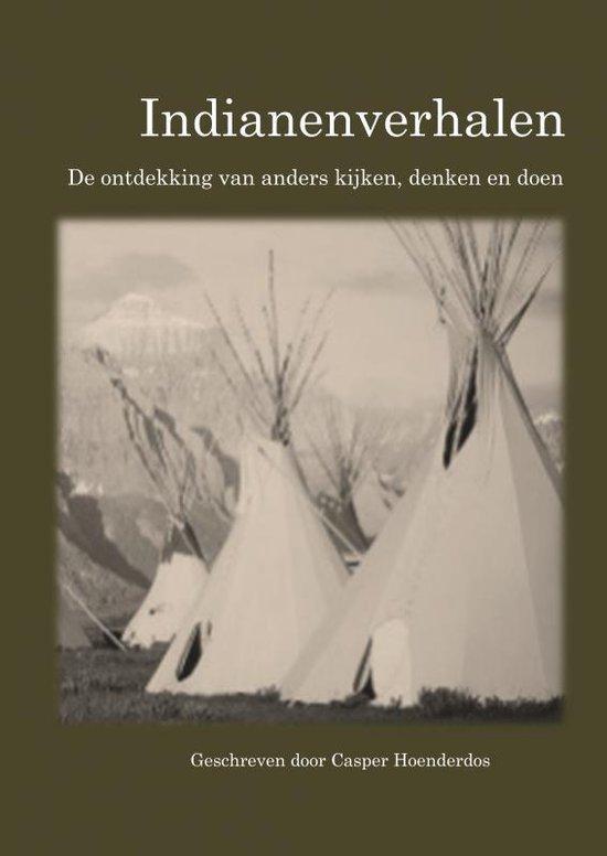 Indianenverhalen - Casper Hoenderdos | Fthsonline.com