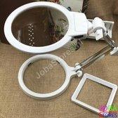 "Diamond Painting ""JobaStores®"" Led Loeplamp"