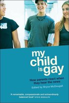 Omslag My Child is Gay