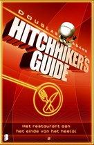 Hitchhiker's guide 2 - Het restaurant aan het einde van het heelal