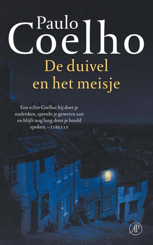 De duivel en het meisje - Paulo Coelho |
