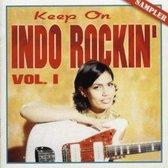 Various - Keep On Indo Rockin Volume 1