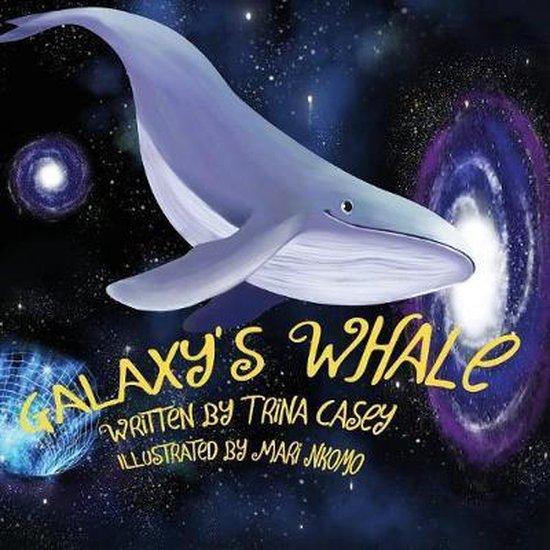 Galaxy's Whale
