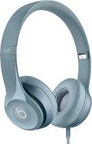 Beats by Dre Solo 2 - On-ear koptelefoon - Zilver