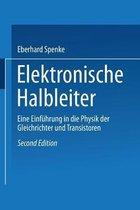 Elektronische Halbleiter