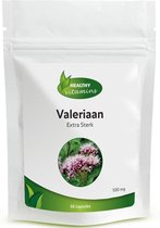 Valeriaan Extra Sterk - Natuurlijke rustgever