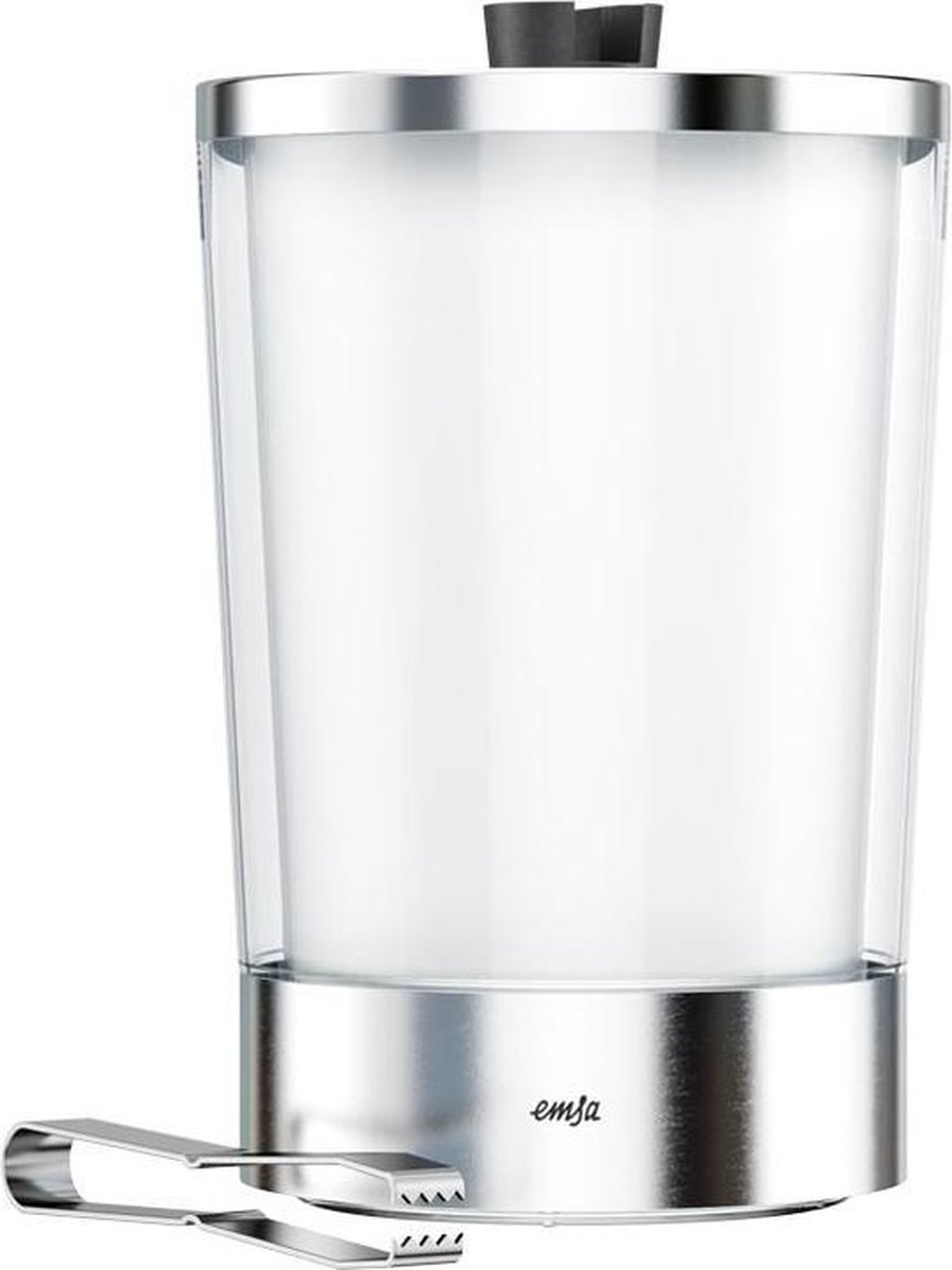 FLOW SLIM ijsemmer 14.5 x 23.5 cm - Emsa