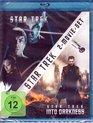 Star Trek (2009) & Star Trek Into Darkness (2013) (Blu-ray)