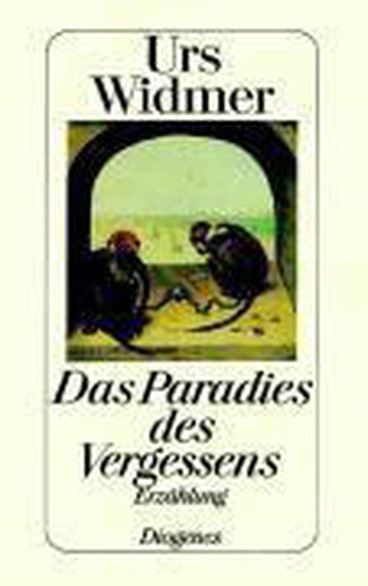Das Paradies des Vergessens