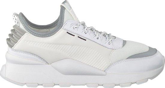 bol.com   Puma Dames Sneakers Rs-0 Optic Pop Dames - Wit ...