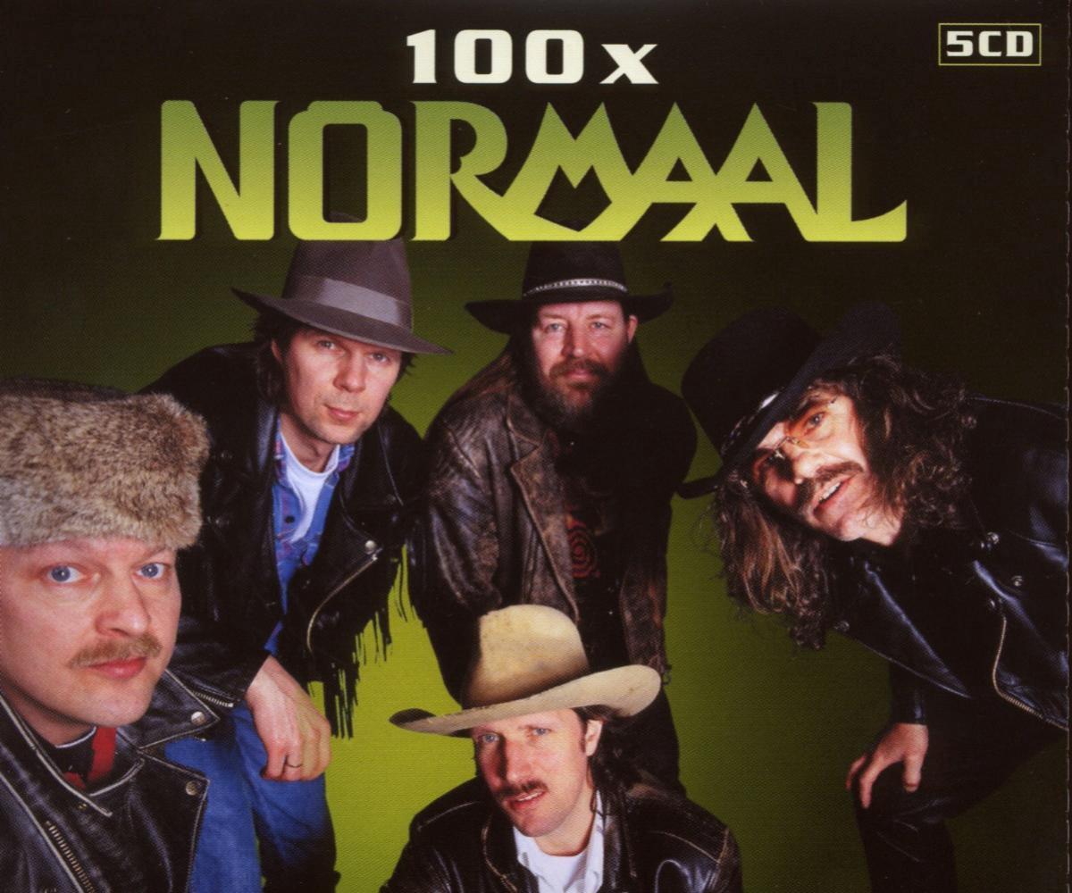 100x Normaal - Normaal