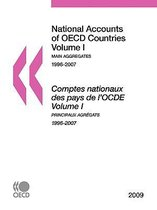 National Accounts of OECD Countries 2009
