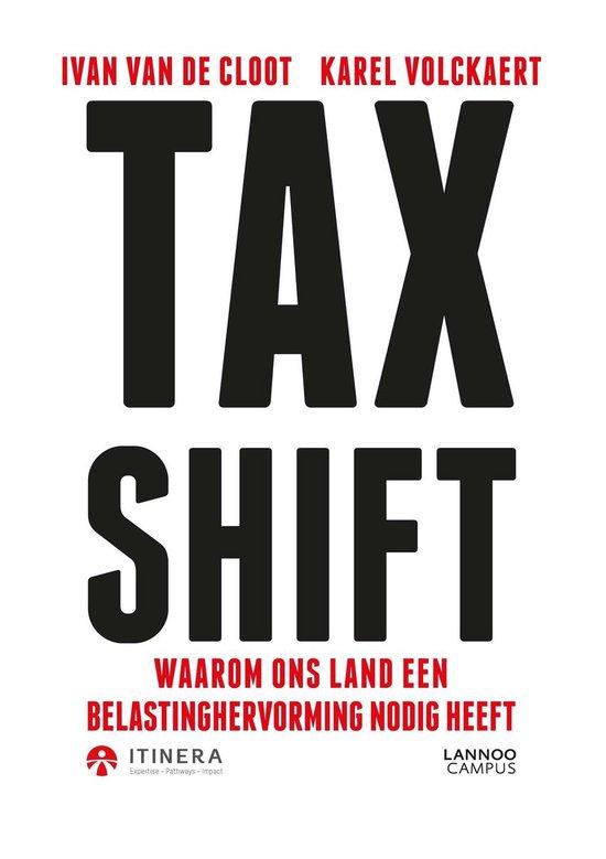 Taxshift - Nederlandse versie - Ivan van de Cloot | Fthsonline.com