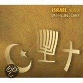Israel hören - Das Heilige Land - Das Israel-Hörbuch