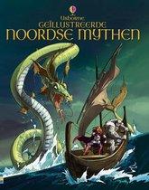 Geïllustreerde noorse mythen
