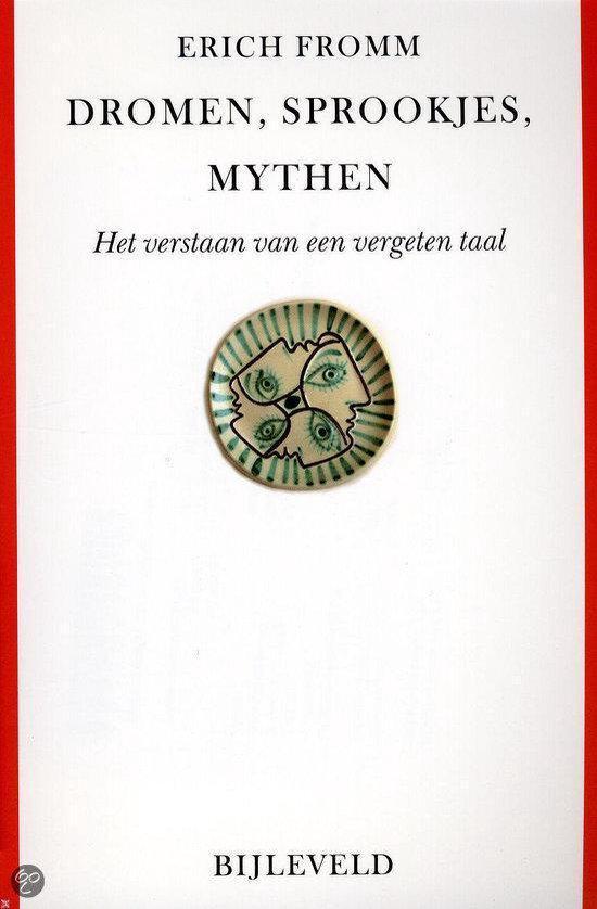 Boek cover Dromen, sprookjes, mythen van Erich Fromm (Paperback)