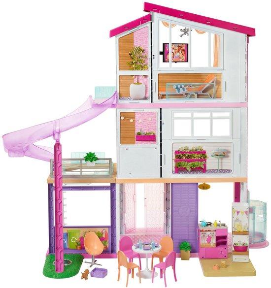 Barbie Droomhuis - Barbiehuis