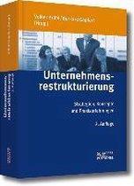 Unternehmensrestrukturierung
