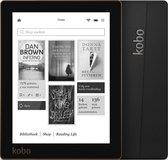 Kobo Aura - Zwart - e-reader