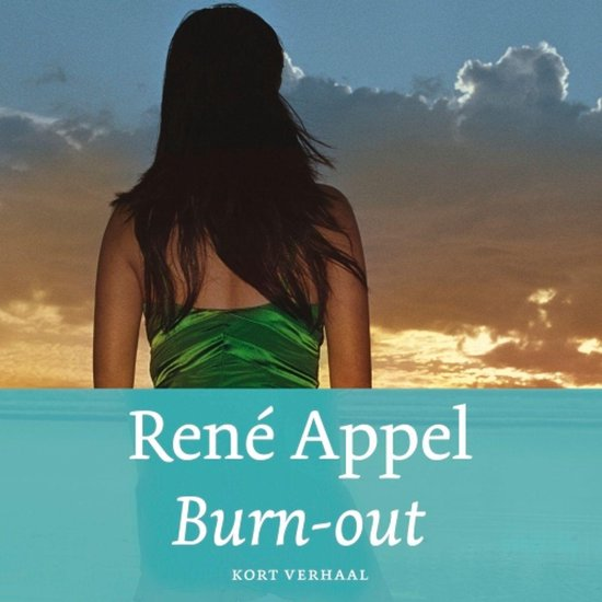 Burn-out - Rene Appel pdf epub