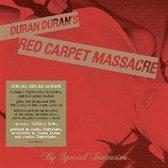 Red Carpet Massacre + DVD