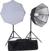 Bresser Fotostudioset - BR-2310 - Geschikt voor Product- en Portretfotografie