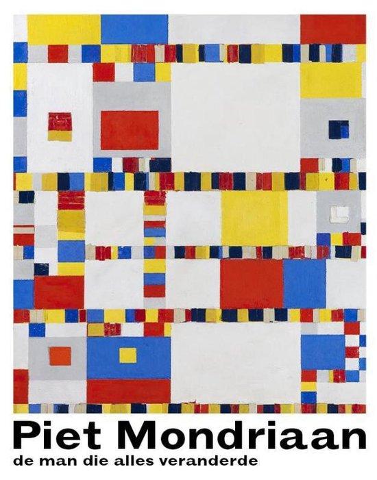 Piet Mondriaan - Hans Janssen |