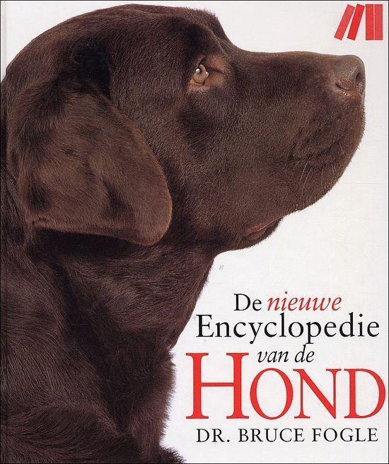 De Nieuwe Encyclopedie Van De Hond