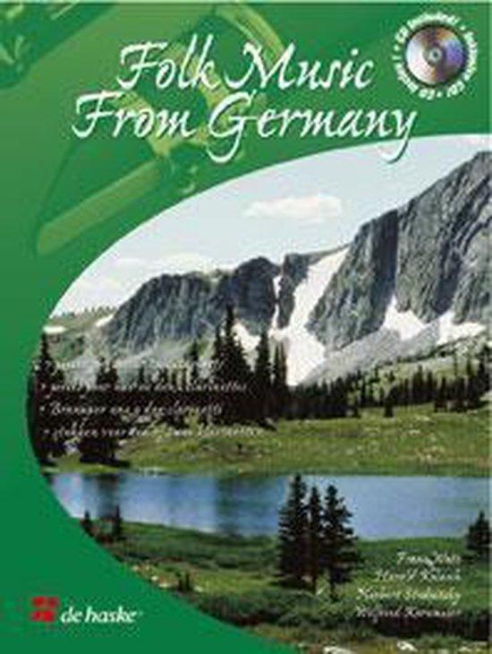 Folk Music from Germany - Divers | Fthsonline.com