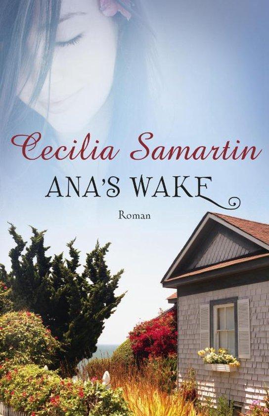 Ana'S Wake - Cecilia Samartin |