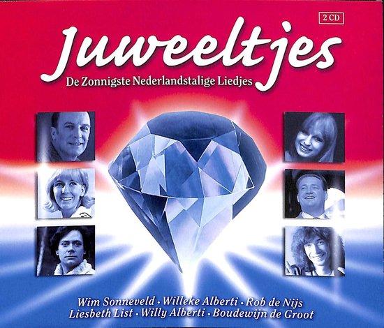 Juweeltjes De Zonnigste Nederlandstalige Liedjes
