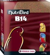 Nutribird B14 Onderhoudsvoeder Vogelvoer - Binnenvogelvoer - 4 kg