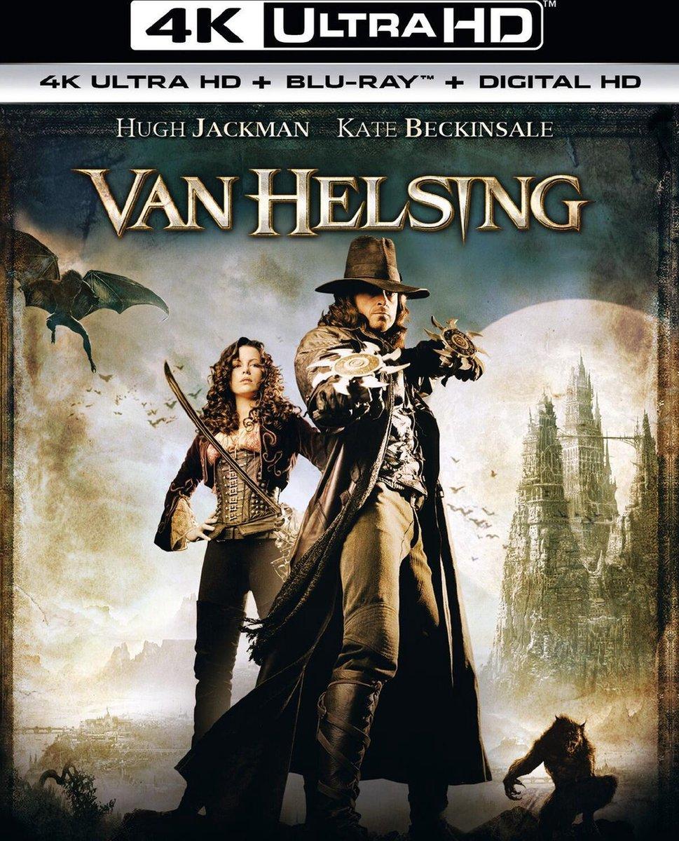 Van Helsing (4K Ultra HD Blu-ray)-