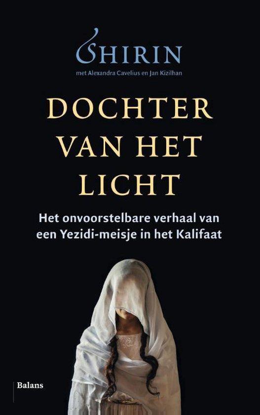 Shirin, dochter van het licht. Het onvoorstelbare verhaal van een yezidi-meisje in het kalifaat - Shirin |