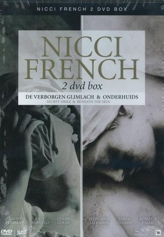 Cover van de film 'Nicci French Collection'