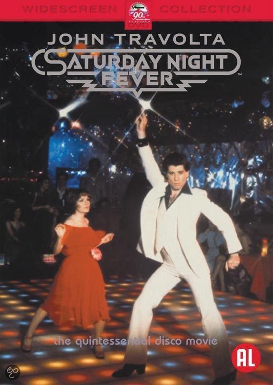 SATURDAY NIGHT FEVER S.E. (D)