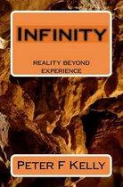Boek cover Infinity van Peter F Kelly