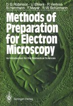 Methods of Preparation for Electron Microscopy