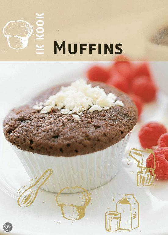 MuffinsIk Kook - Onbekend |