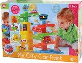Afbeelding van Playgo Autobaan speelgoed