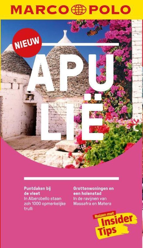 Apulië / Puglia Marco Polo - Marco Polo  
