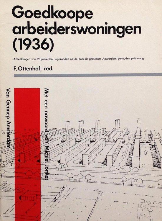 Goedkope arbeiderswoningen - F.M.A. Ottenhof pdf epub