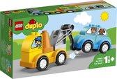 LEGO DUPLO Mijn Eerste Sleepwagen - 10883